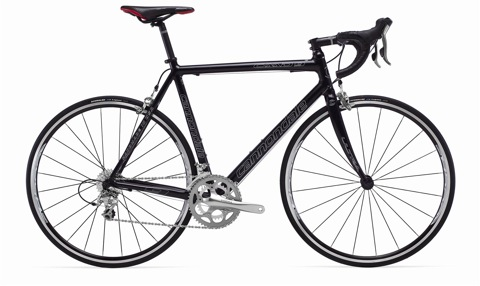 cannondale caad9-tiagra-compact